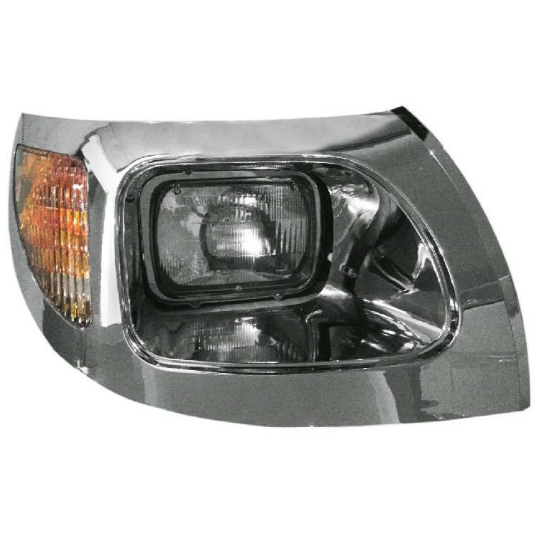 INTERNATIONAL 7400 HEADLAMP ASSEMBLY AND COMPONENT
