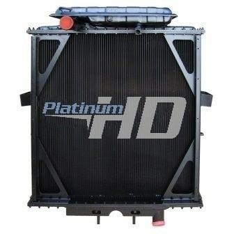 PETERBILT 379 RADIATOR ASSEMBLY