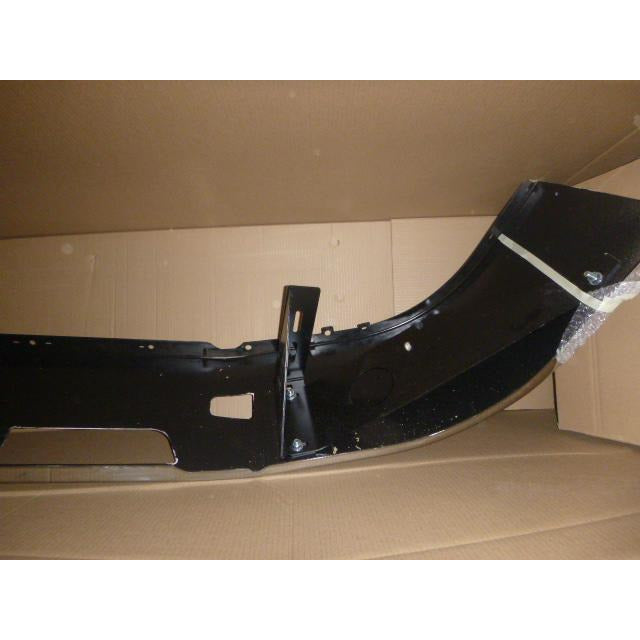 KENWORTH T660 BUMPER ASSEMBLY - FRONT