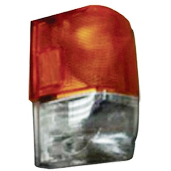 Marker Lamp Assembly For A 1993 - 2004 Hino Fd, Fe, Ff, And Sg Series For The Right Side.