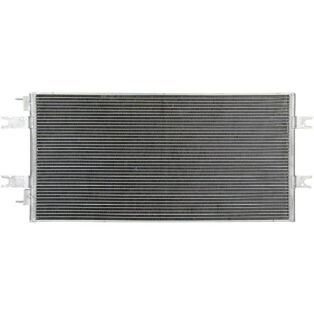 MACK CHN613 AIR CONDITIONER CONDENSER