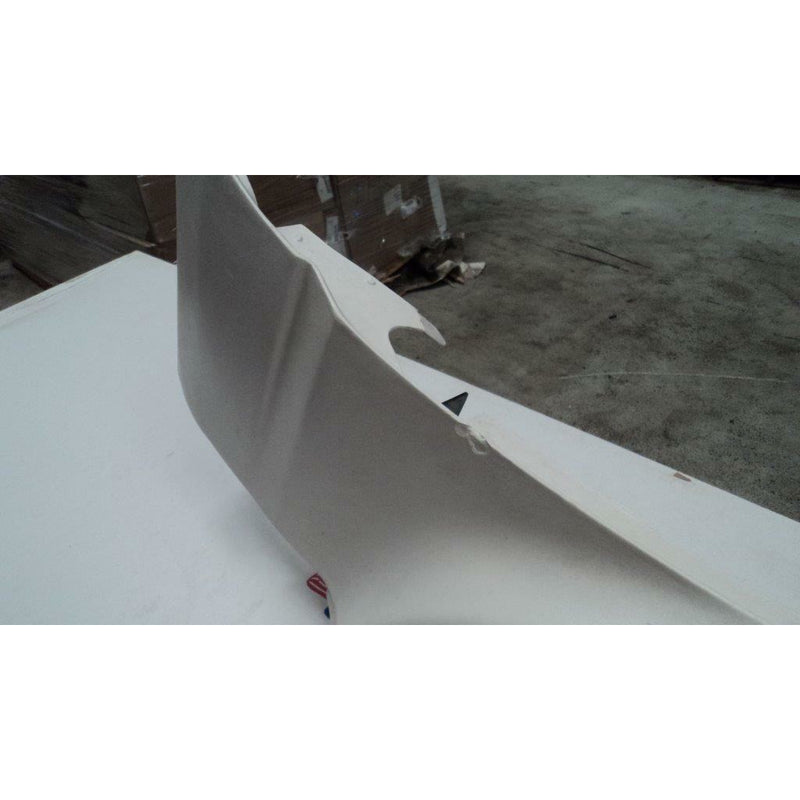 FORD F600 FENDER EXTENSION