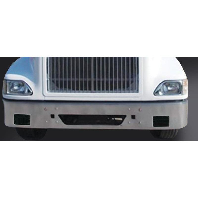 INTERNATIONAL 9300 BUMPER ASSEMBLY - FRONT
