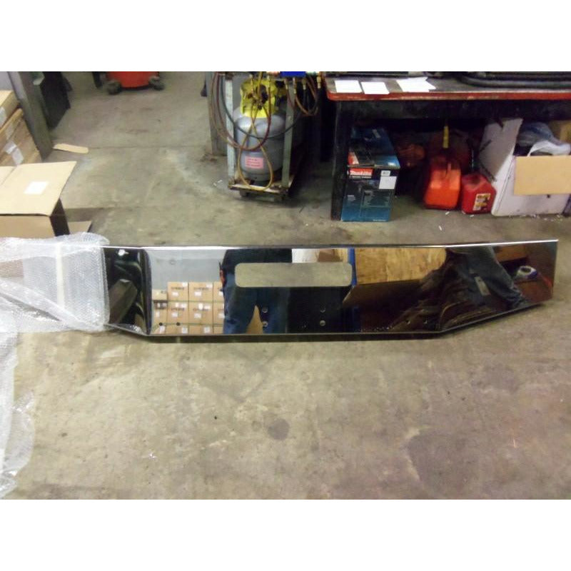 KENWORTH T800 BUMPER ASSEMBLY - FRONT