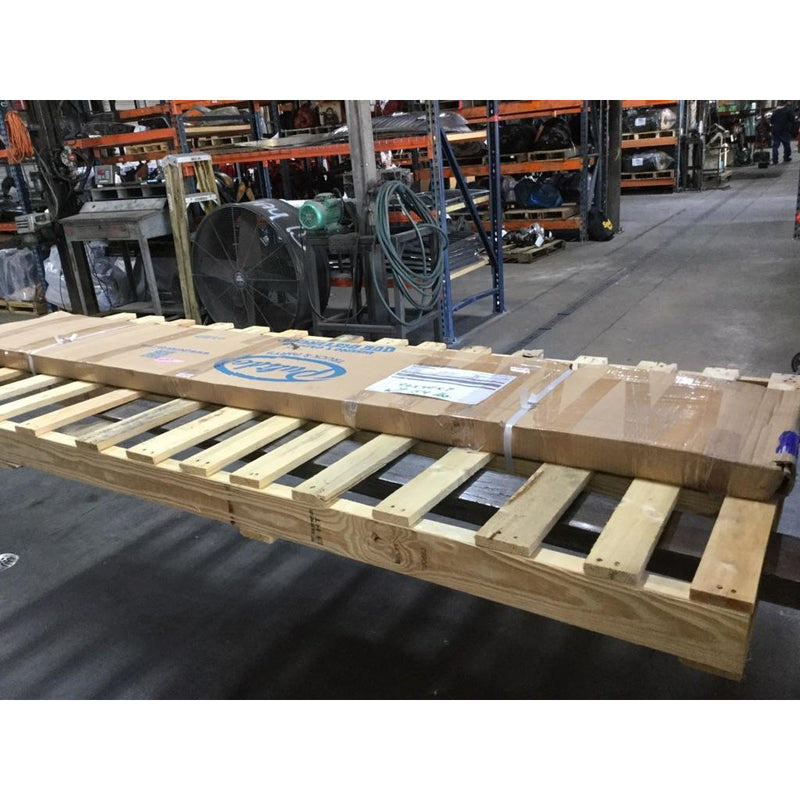 KENWORTH W900 BUMPER ASSEMBLY - FRONT