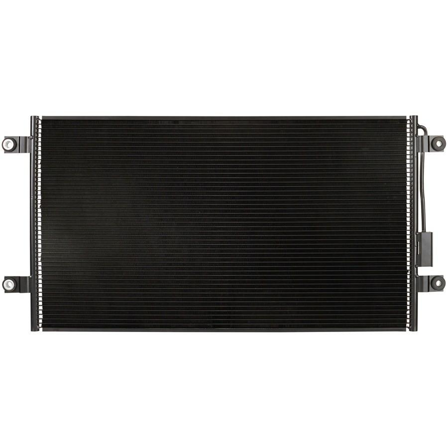 FREIGHTLINER COLUMBIA 112 AIR CONDITIONER CONDENSER