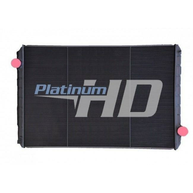 INTERNATIONAL 8200 RADIATOR ASSEMBLY