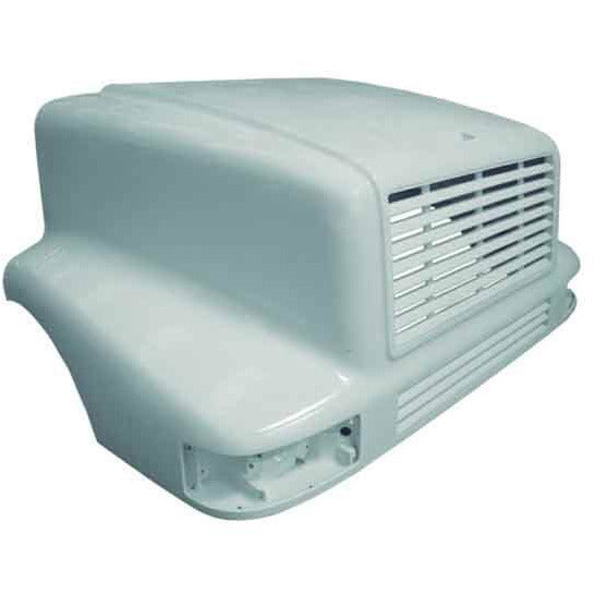 1994-2004 International 8200-9900 Series Tube and Fin Charge Air Cooler