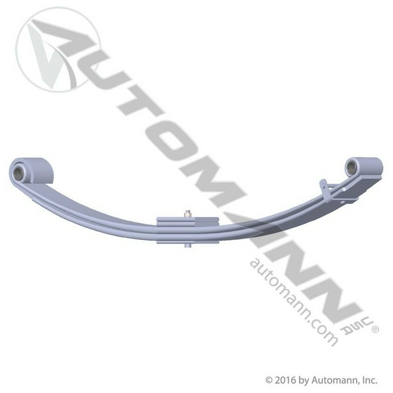 FREIGHTLINER ALL SUSPENSION PARTS