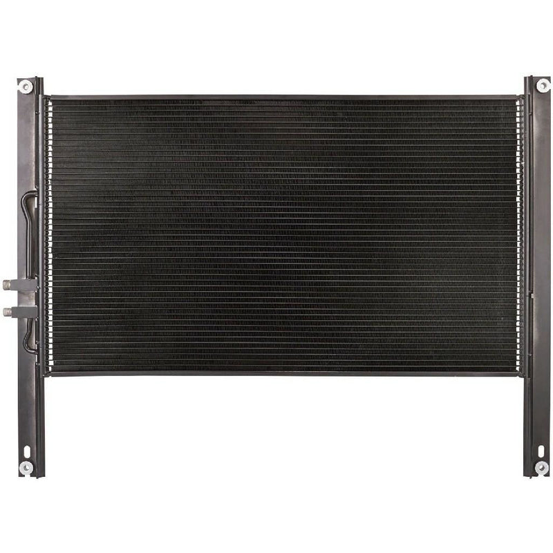 International 9200/9400 Series Grille, 15 Horizonal Louvers