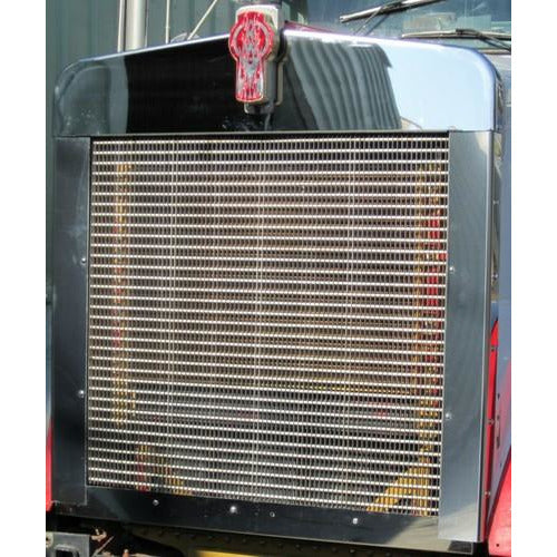 KENWORTH W900 GRILLE SHELL