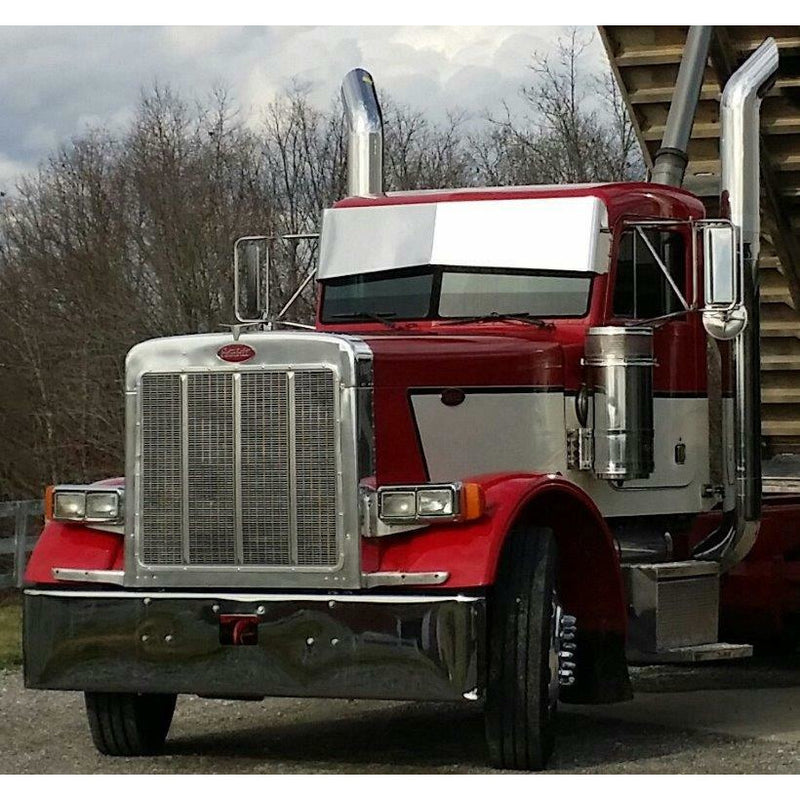 Peterbilt 379 Sleeper Panels