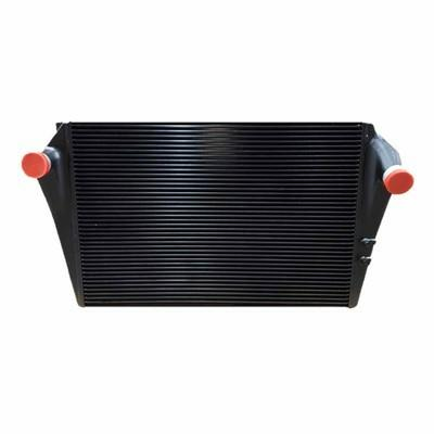 1989-1993 Ford L7000-L8000 Series Bar and Plate Charge Air Cooler