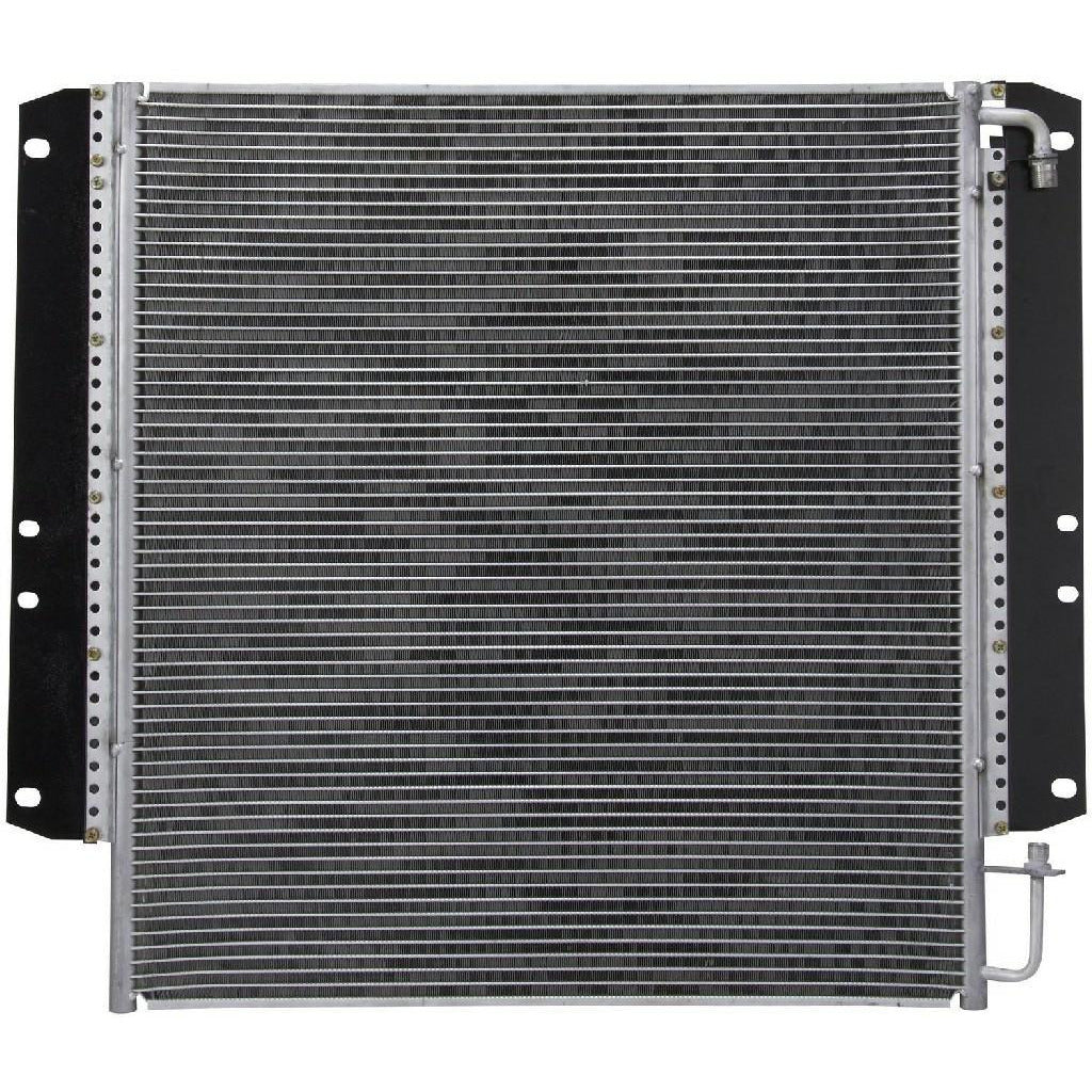 FREIGHTLINER CONDOR AIR CONDITIONER CONDENSER