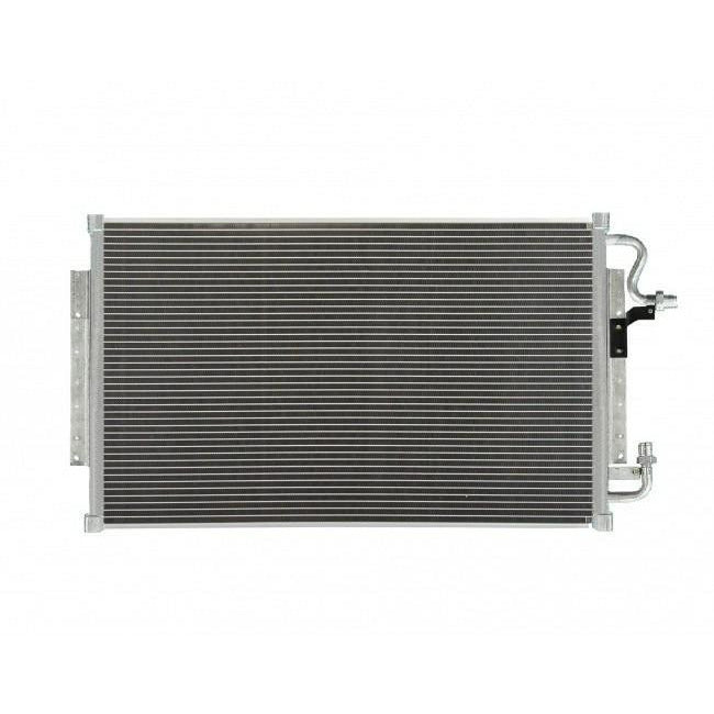 GMC TOPKICK C6000 AIR CONDITIONER CONDENSER