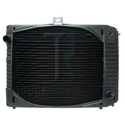 FORD LN8000 RADIATOR ASSEMBLY