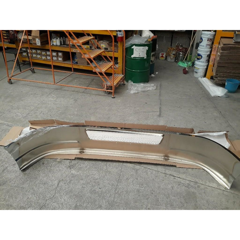 KENWORTH T370 BUMPER ASSEMBLY - FRONT