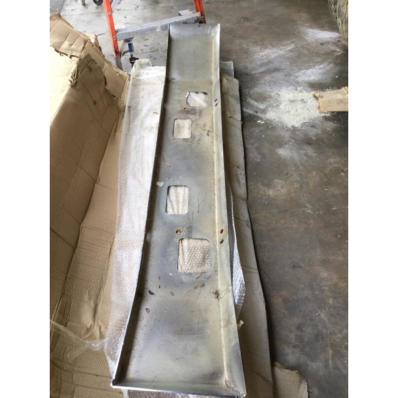 "Ford F650SD 12"" Bumper"