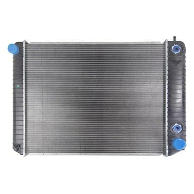 CHEVROLET KODIAK C60 RADIATOR ASSEMBLY