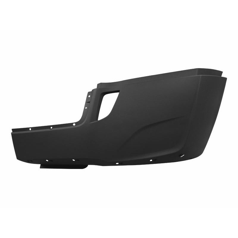 FREIGHTLINER CASCADIA BUMPER - COMPONENTS