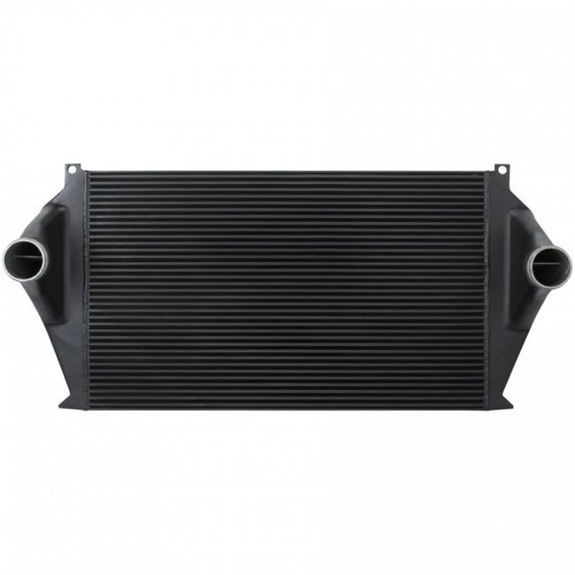 1994-2004 International 9200-9900 Series Plastic Aluminum Radiator