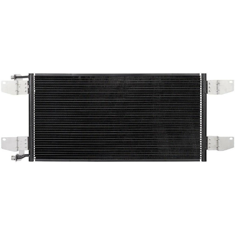 PETERBILT 330 AIR CONDITIONER CONDENSER