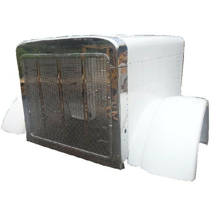 Peterbilt 379 EXHD Grille Surround