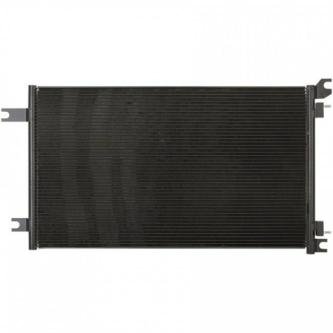 INTERNATIONAL PROSTAR AIR CONDITIONER CONDENSER