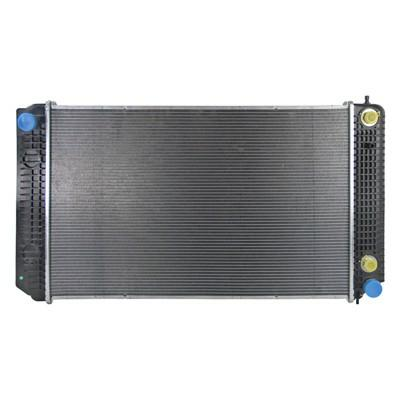 GMC C8500 RADIATOR ASSEMBLY