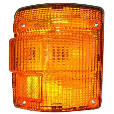 Marker Lamp Assembly For A Hino 2003 Sg And 1998 - 2004 Fa, Fb Series For The Left Side.
