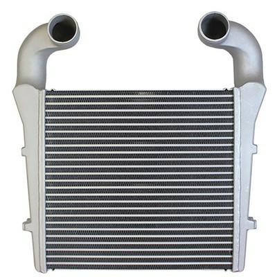 VOLVO WX CHARGE AIR COOLER (ATAAC)