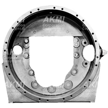 CUMMINS N14 CELECT FLYWHEEL HOUSING