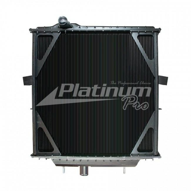 PETERBILT 387 RADIATOR ASSEMBLY