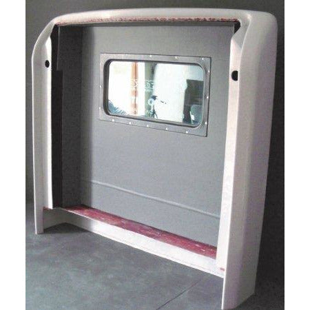KENWORTH T800 CAB BACK PANEL