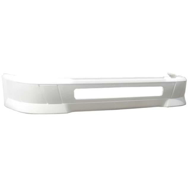 Volvo VNL Bumper End Strip, Right