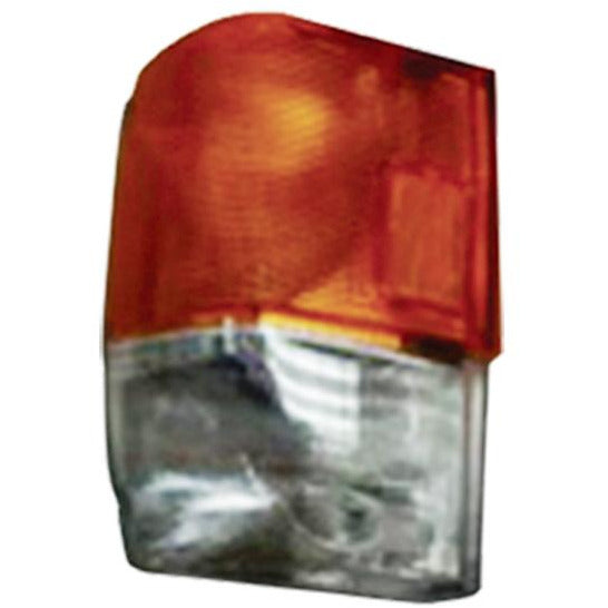 Marker Lamp Assembly For A 1993 - 2004 Hino Fd, Fe, Ff, And Sg Series For The Left Side