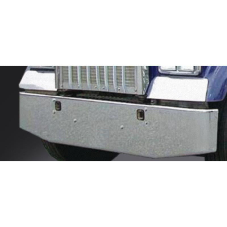 "Peterbilt 359/379 Kenworth Style 39 1/2"" Horizontal Grille Bar"