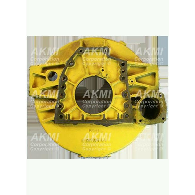 CAT 3116E FLYWHEEL HOUSING