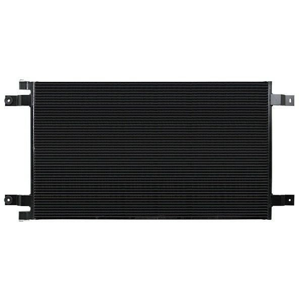 PETERBILT 365 AIR CONDITIONER CONDENSER