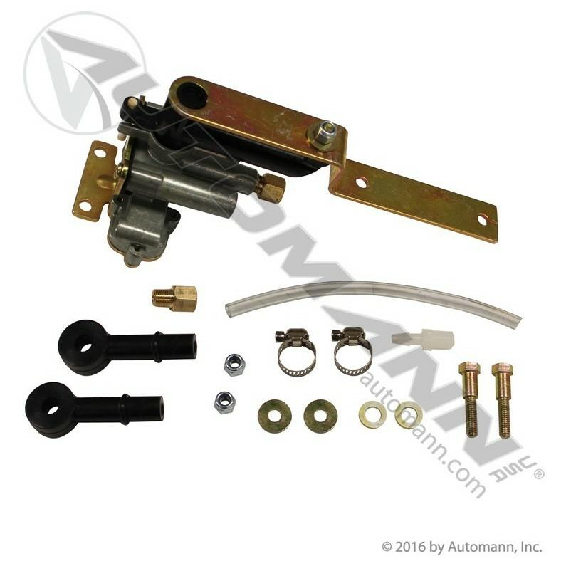 NEWAY-SAF HOLLAND ALL SUSPENSION PARTS