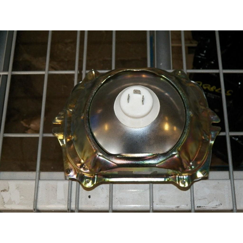 International 4700 Headlamp Bezel, Right
