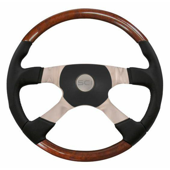 UNIVERSAL ALL STEERING WHEEL