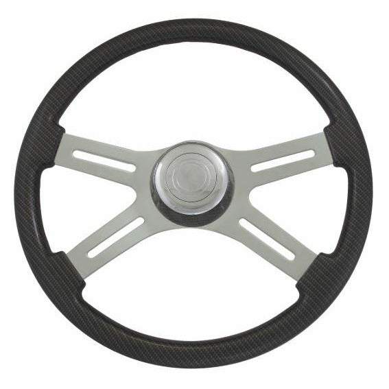 HIGHWAY STEERING WHEEL