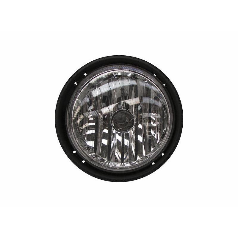 Fog Lamp Assembly For A 2000 - 2009 Freightliner Columbia Series For Both, Left And Right Sides.