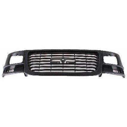 GMC G1500 GRILLE