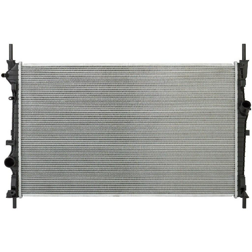 FORD TRANSIT RADIATOR ASSEMBLY