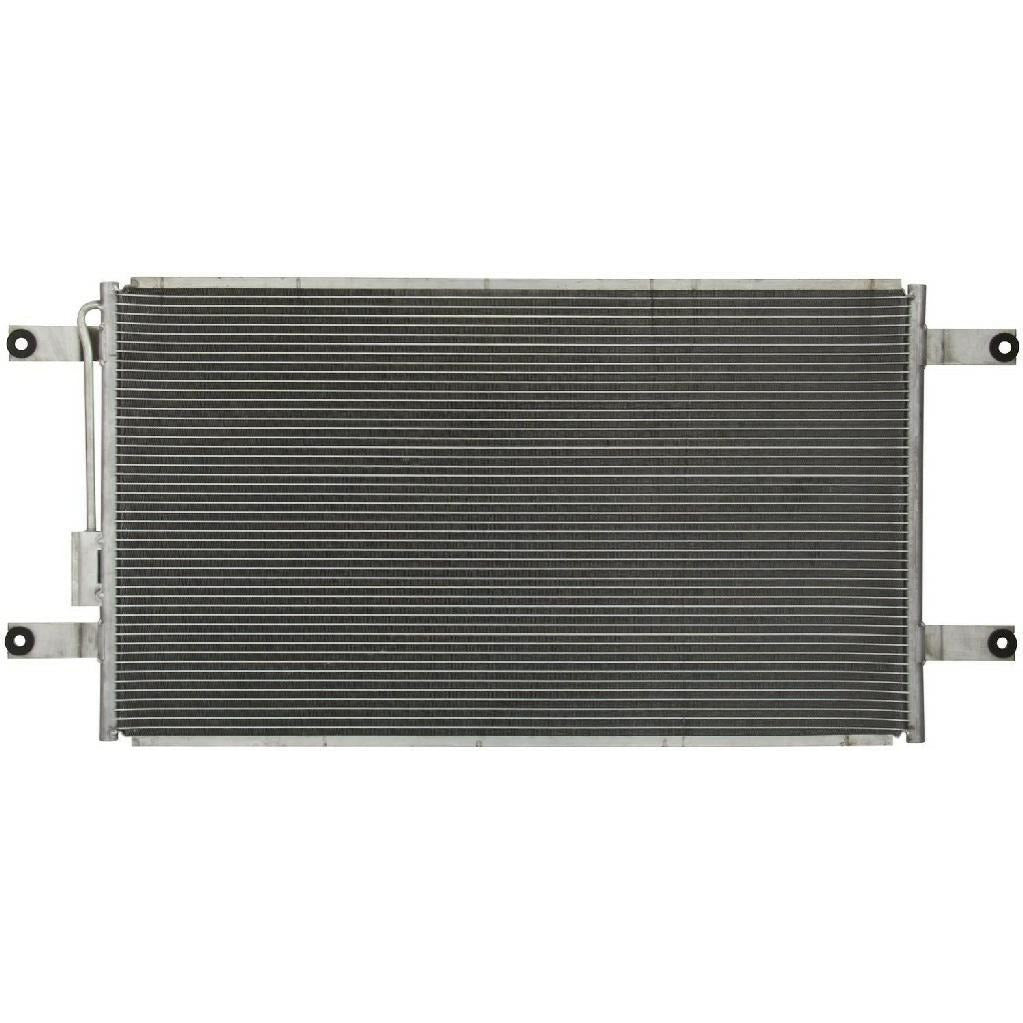 FREIGHTLINER CASCADIA AIR CONDITIONER CONDENSER