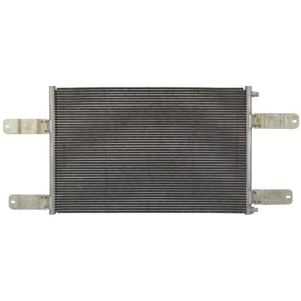MACK CH613 AIR CONDITIONER CONDENSER