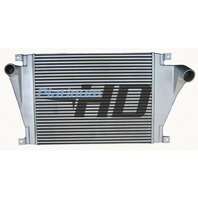 FORD F600 CHARGE AIR COOLER (ATAAC)