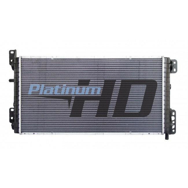 INTERNATIONAL 7400 RADIATOR ASSEMBLY